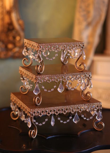 Cake Stand Hire Perth & Elegant Pictures Of Gold Crystal Cake Stand - Best Home Design Ideas ...