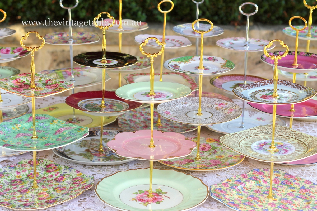 Cake Stand  Tier Melbourne