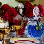 Vintage Cut Glass & Crystal Decanters ~ 60 Available