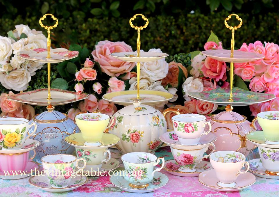 Cake Stands Perth