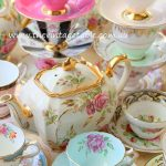 Traditional Fine Bone English China