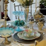 Vintage Silver and Dinnerware