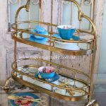Large French Patisserie Cake Stands | 4 Available | $40