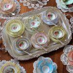 Vintage Tea Sets | Silver Cutlery & Vintage Silver Tray