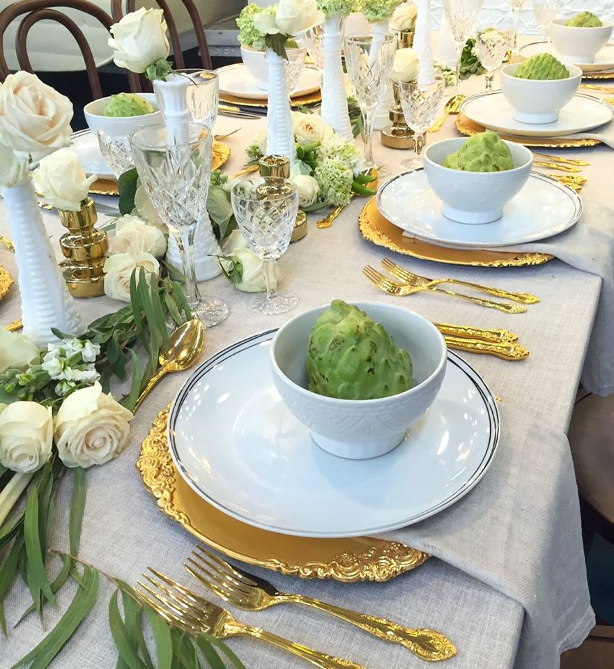 The Vintage Table Perth Wedding Inspiration