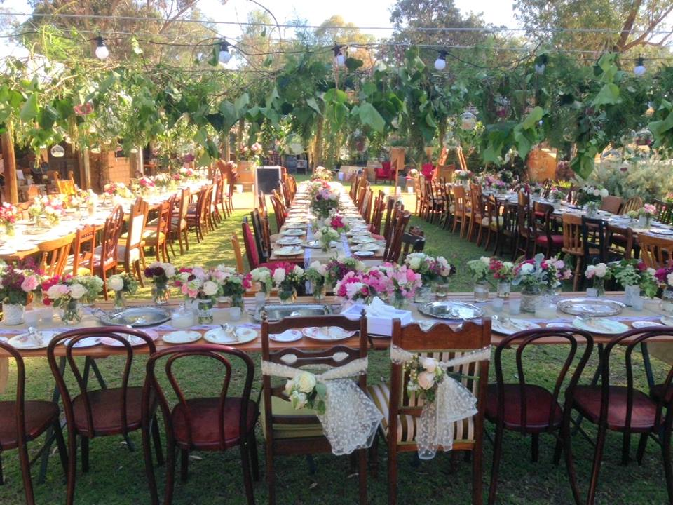 The Vintage Table, Perth WA Part 97
