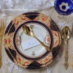 Heirloom Collection | Dinner, Entree & Side Plates