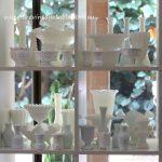 Vintage Milk Glass Vases & Vessels | $5 - $15