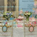 Marie Antoinette Tea Party Perth